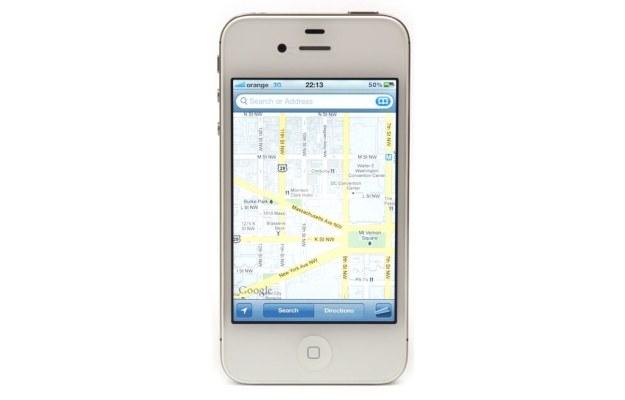 Aplikacja Google Maps ucieszyła użytkowników produktów Apple /123RF/PICSEL