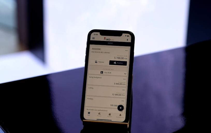 Aplikacja IKO stanie się centrum obsługi klienta i już wkrótce zyska nowe funkcje /INTERIA.PL