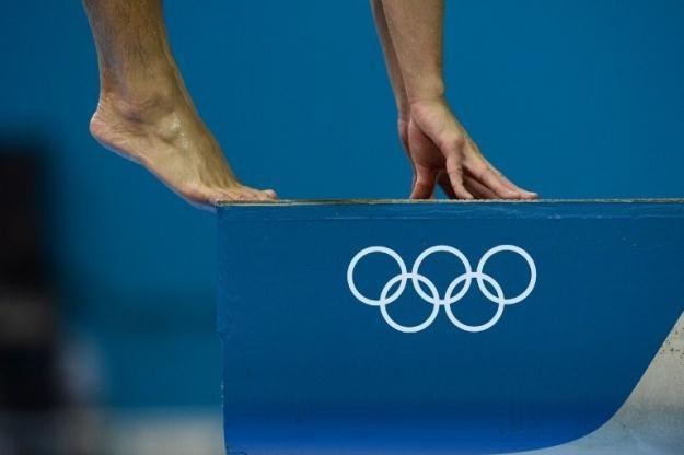 Aplikacja Londyn 2012 to doskonały sposób na śledzenie olimpiady /AFP