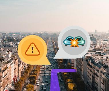 Aplikacja Waze ostrzega przed nieodśnieżonymi drogami