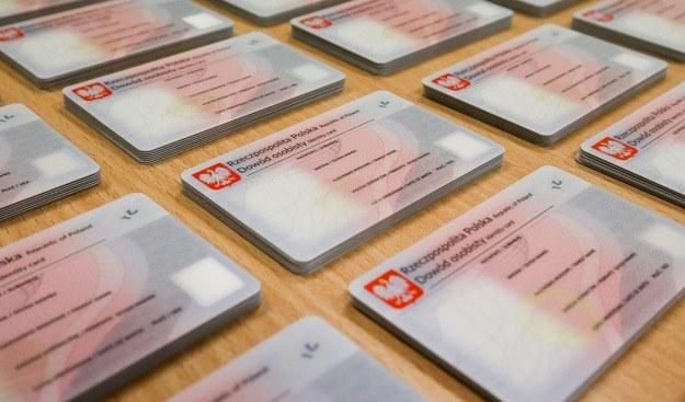 """Aplikacja """"Źródło"""". System, który łączy w sobie m.in. rejestry PESEL, dowodów osobistych i aktów stanu cywilnego /Paweł Supernak /PAP"""