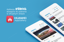 Aplikacje Interii w Huawei AppGallery