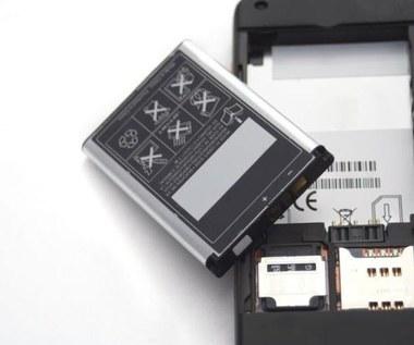 Aplikacje, które wyczerpują baterie w telefonach