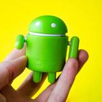 Aplikacje na Androida mają problem z działaniem