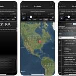 Aplikacje skanujące policyjne radio robią furorę w USA
