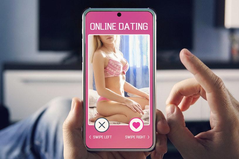 Aplikacje stały się bardzo popularne, ale ryzyko doxingu jest naprawdę duże /123RF/PICSEL