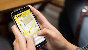 Aplikacje taksówkarskie w dużych miastach - porównanie
