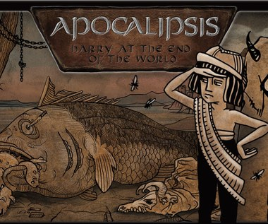Apocalipsis: Harry at the End of the World - recenzja
