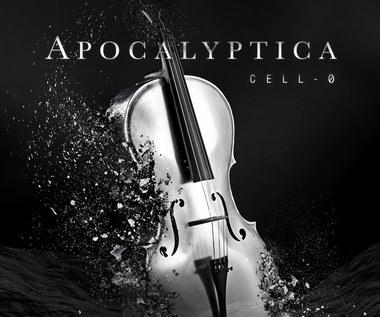 """Apocalyptica """"Cell-0"""": Powrót do formy [RECENZJA]"""
