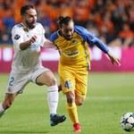 APOEL - Real 0-6. UEFA wszczęła postępowanie wobec Daniego Carvajala