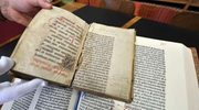 Apokryfy - księgi ukryte?