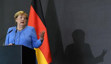Apolityczna spuścizna kanclerz Merkel