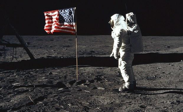 Apollo 11 - pięćdziesiąt lat później, czyli kropla wieczności