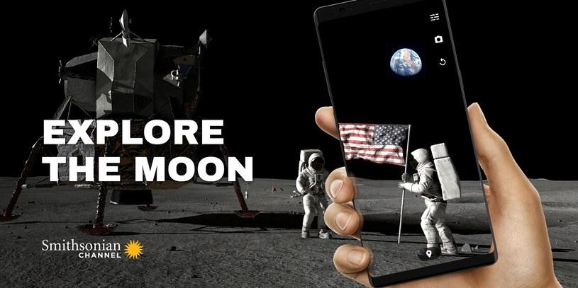 Apollo's Moon Shot AR /materiały prasowe