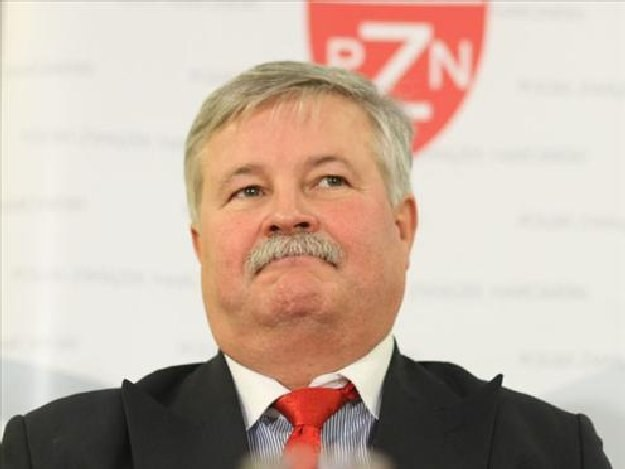 Apoloniusz Tajner liczy, że nadchodzący sezon będzie należał do polskich skoczków /INTERIA.PL