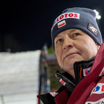 Apoloniusz Tajner: Trener Aleksander Wierietielny sam mi powiedział, że nie będzie kontynuował pracy