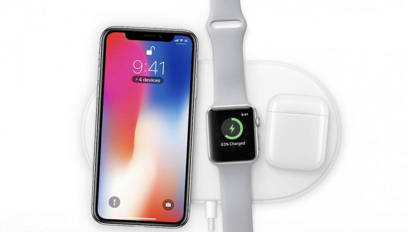 Apple AirPower /materiały prasowe
