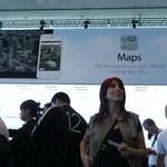 Apple będzie korzystać z map TomTom
