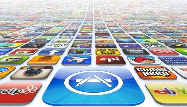 Apple bije kolejne rekordy - z App Store pobrano już 40 mld aplikacji /materiały prasowe