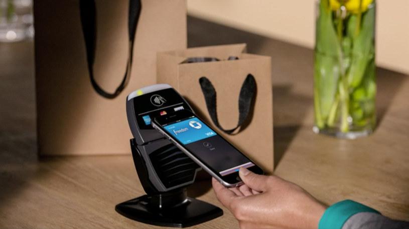 Apple chce rozszerzyć funkcje NFC w swoich smartfonach /materiały prasowe