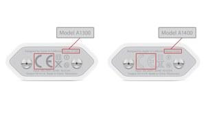 Apple: Europejskie ładowarki iPhonów do wymiany