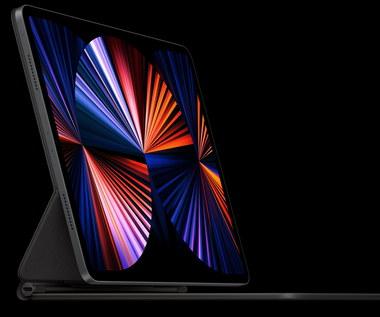 Apple - firma zaprezentowała nowe iPady Pro. Ceny do 11 799 zł
