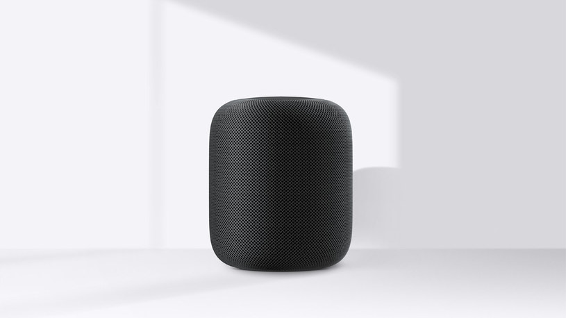 Apple HomePod /materiały prasowe