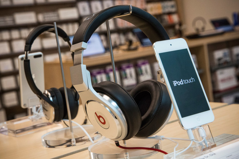 Apple i Beats - para idealna? /AFP