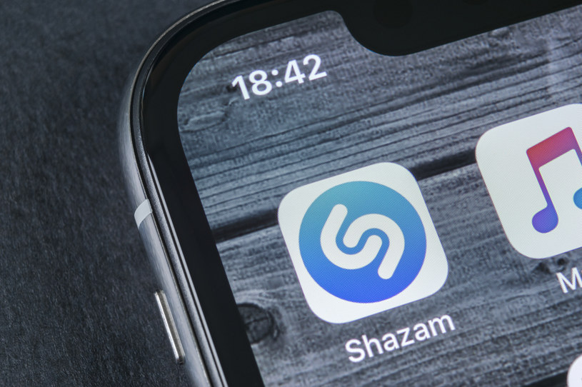 Apple integruje Shazam z IOS /123RF/PICSEL