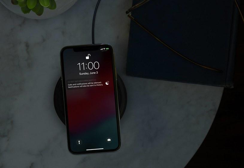 Apple iOS 12 /materiały prasowe