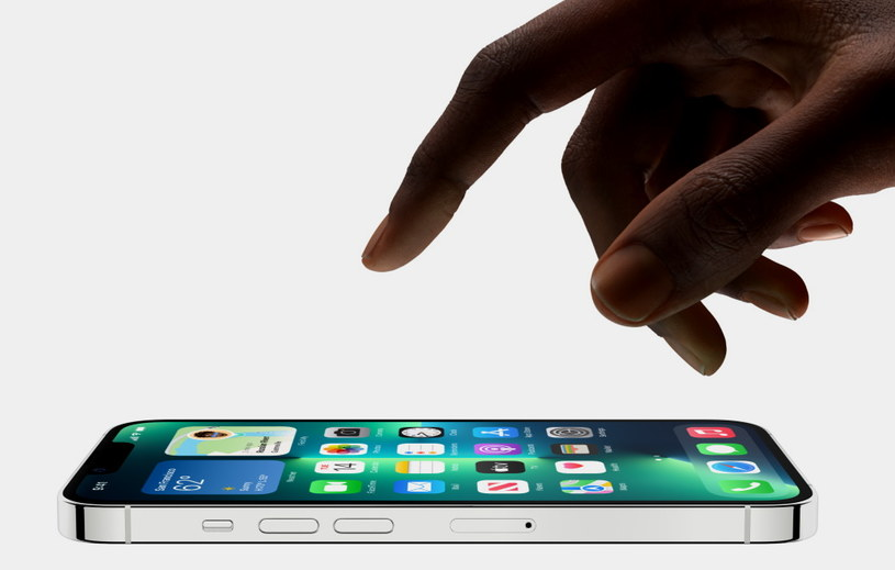 Apple iOS 15 /materiały prasowe