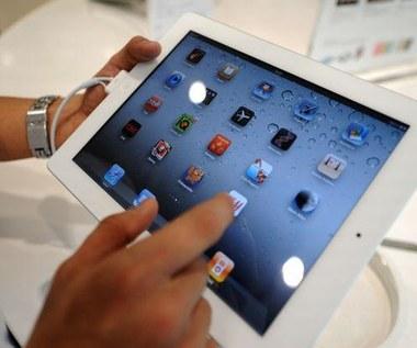 Apple iPad 3 trafia do produkcji