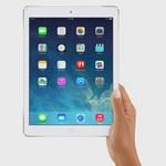 Apple iPad Air - tablet 2013 roku serwisu Mobtech.pl