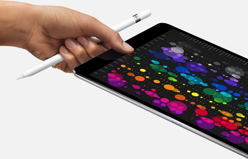 Apple iPad Pro /materiały prasowe