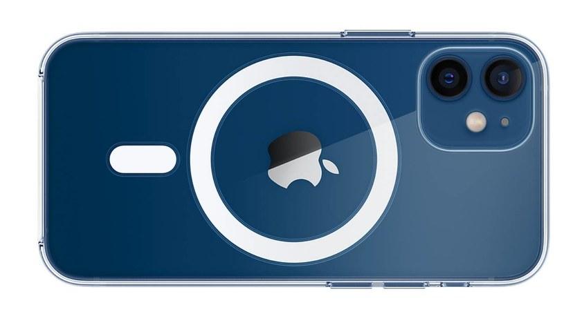Apple iPhone 12 może powodować problemy zdrowotne /materiały prasowe
