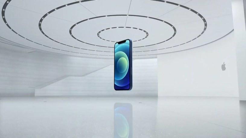 Apple iPhone 13 pojawi się z funkcją AOD? /materiały prasowe