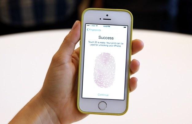Apple iPhone 5s /AFP
