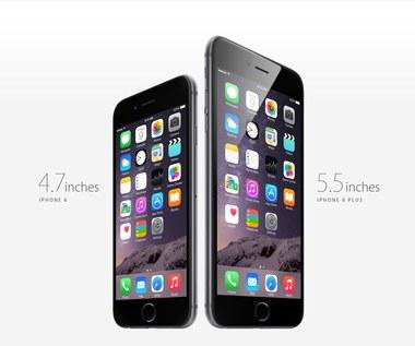 Apple iPhone 6 - galeria