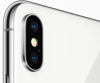 Apple iPhone X przebija Samsunga Galaxy Note 9
