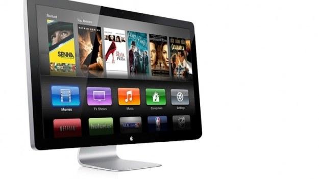 Apple iTV faktycznie będzie miał rozdzielczość 4K? /materiały prasowe