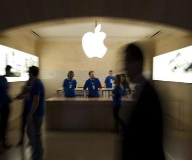 Apple jest warte więcej niż Polska
