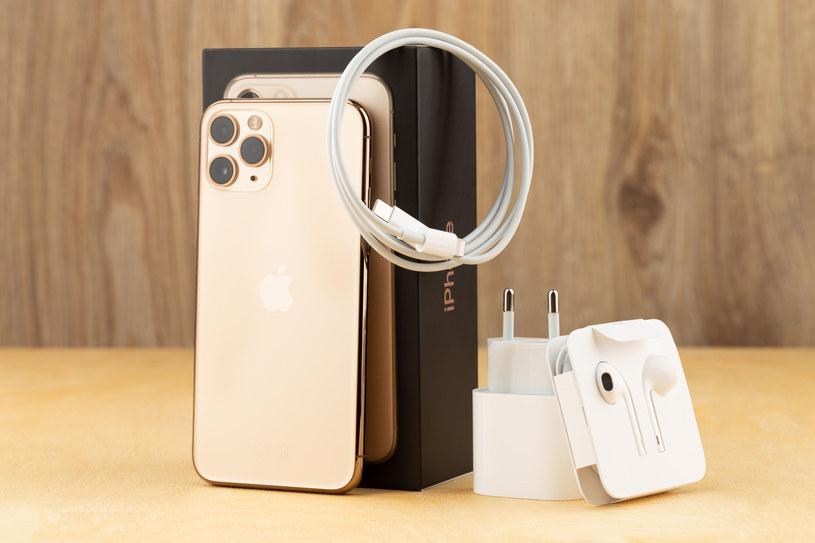 Apple krytykuje pomysł KE /123RF/PICSEL