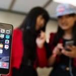 Apple liderem w Chinach