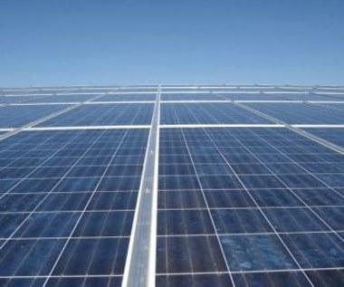 Apple ma największą elektrownie słoneczną