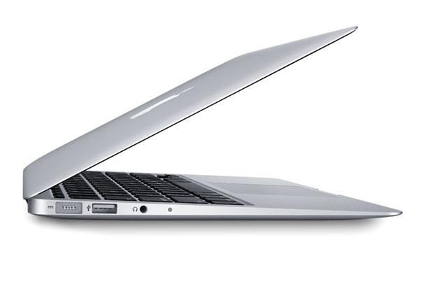 Apple MacBook Air /materiały prasowe