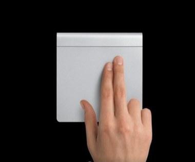 Apple Magic Trackpad - lepszy niż myszka?