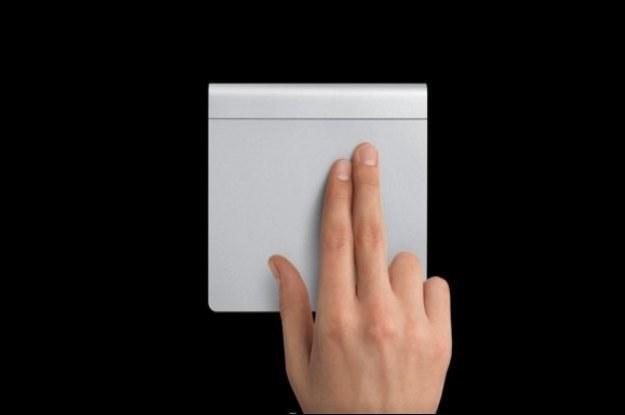 Apple Magic Trackpad - to nie magia, a gładzik, który skutecznie może zastąpić wysłużoną myszkę /materiały prasowe