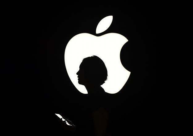 Apple musi zapłacić za unikanie podatków! /fot. Josh Edelson /AFP