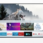 Apple Music dostępne  w Samsung Smart TV