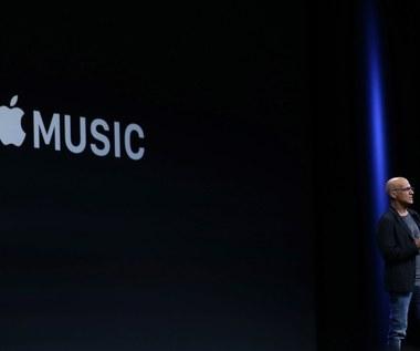 Apple Music zaprezentowane. Premiera 30 czerwca